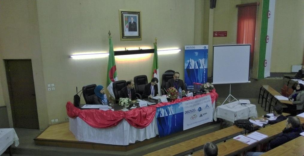 Convention CLEO & ENSM